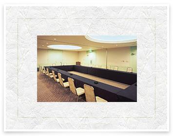 4F 会議・宴会場「飛鳥」(20畳)
